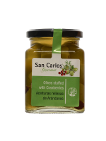 Aceitunas San Carlos Gourmet